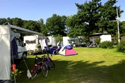 Malge Camping in Brandenburg an der Havel